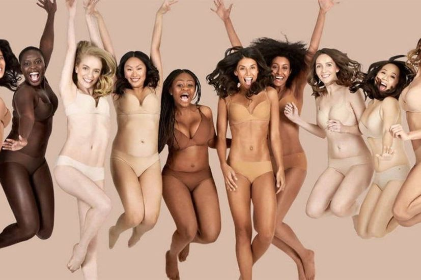 Volupuous women nude pictures