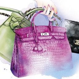 af904daa1a77 Invest in handbags: they're more valuable than gold - Stylist.co.uk