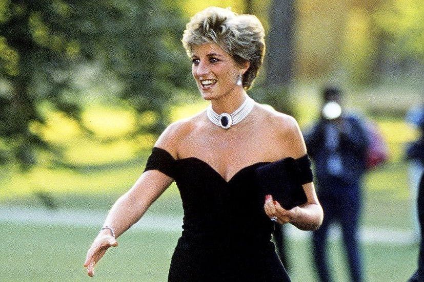 ab8777f349d7 How Princess Diana nailed every dress code