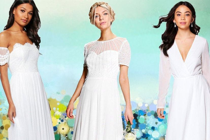 Boohoo is launching its own range of super-affordable wedding ...