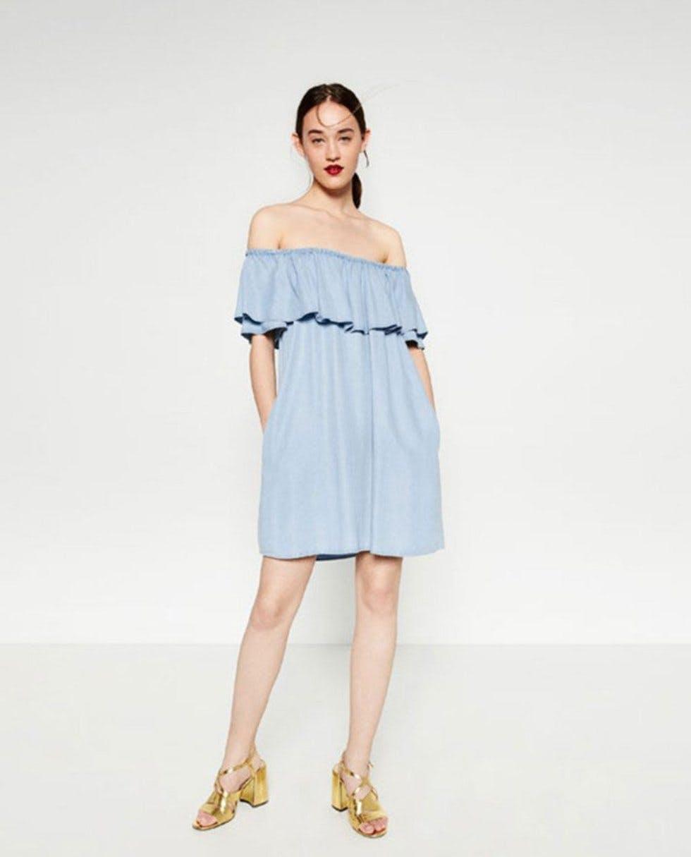 6e5325184d5 Summer Dresses Zara 2017 - Gomes Weine AG