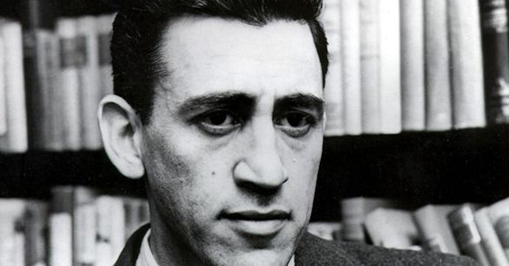 the quest for happiness in the literary works of jd salinger Choose from 500 different sets of theme american literature flashcards on quizlet  quest for freedom  a category used to classify literary works,.