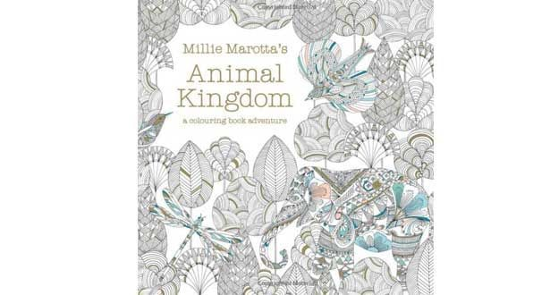 Millie Marottas Animal Kingdom