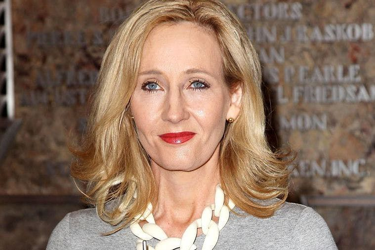 20 fascinating facts about jk rowling you probably never knew 20 fascinating facts about jk rowling you probably never knew m4hsunfo