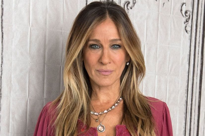 sarah jessica parker is launching a new line of fiction books stylist. Black Bedroom Furniture Sets. Home Design Ideas