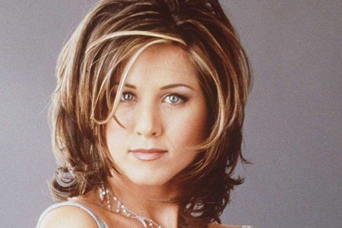 90s Hairstyle: The Best Hairstyles From 90s TV Shows