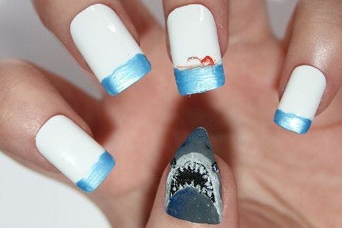 The Best Nail Art On The Internet With Tips On How To Diy The Look