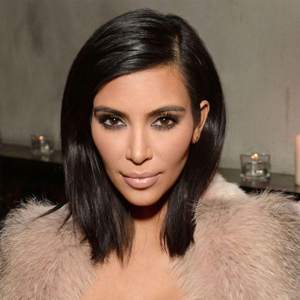 The Best Celebrity Bob Haircut Inspiration Stylist
