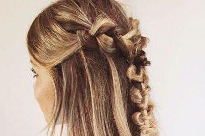 Braids For Long Hair 31