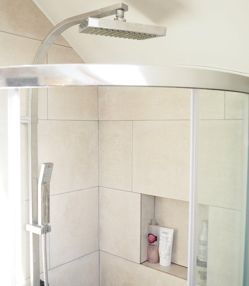 Through the keyhole: step inside Inthefrow\'s bathroom | Stylist