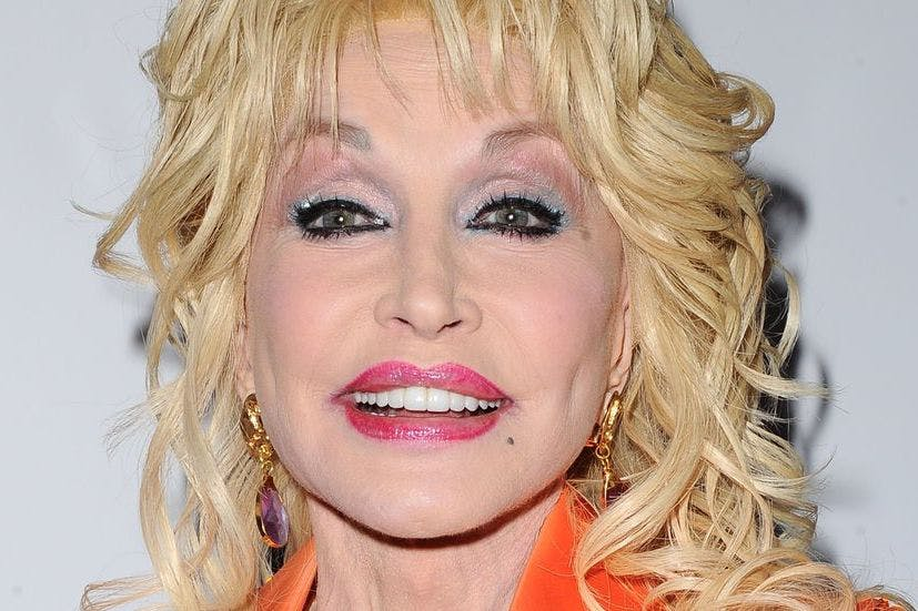 Natural beauty begone: why Dolly Parton is your new beauty muse | Stylist