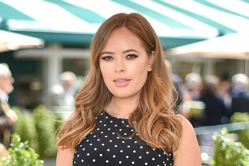 Youtube Star Tanya Burr Defends The Blogging Industry Stylist