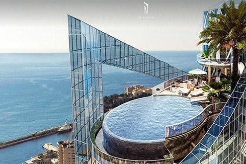Is This The World S Most Expensive Apartment Take A Look Inside 240m Monaco