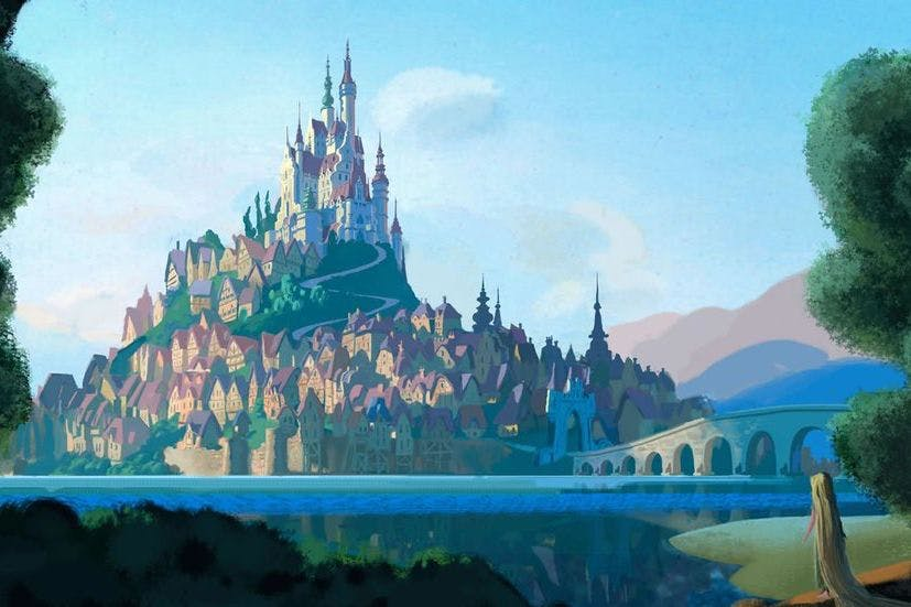 8 Disney Castles You Can Actually Visit In Real Life