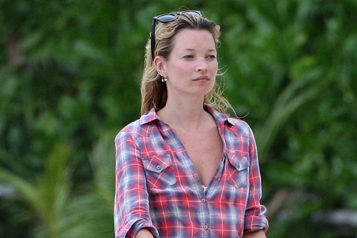 From packing lists to in-flight essentials, Kate Moss ...
