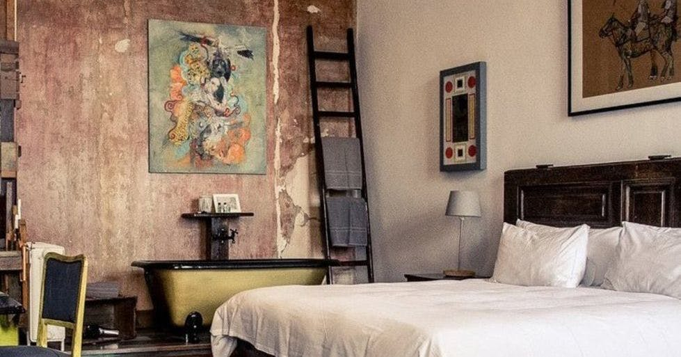 30 of europe 39 s best boutique hotels for 100 a night or for Best boutique hotels europe