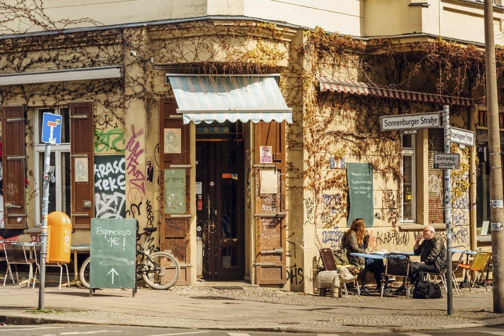 These are the 5 most vegan friendly cities in the world for Kuche co berlin prenzlauer berg