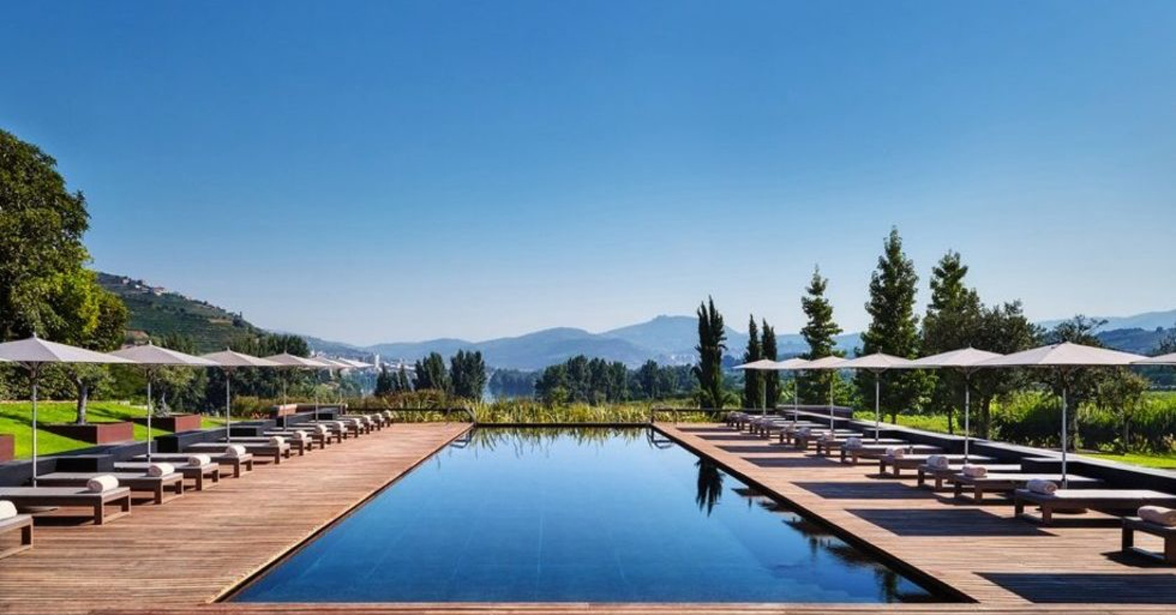 Explore Europe's unsung wine region in the Douro Valley