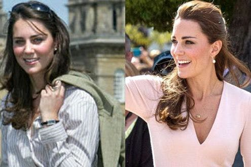 39df6a193727 Kate Middleton s style evolution
