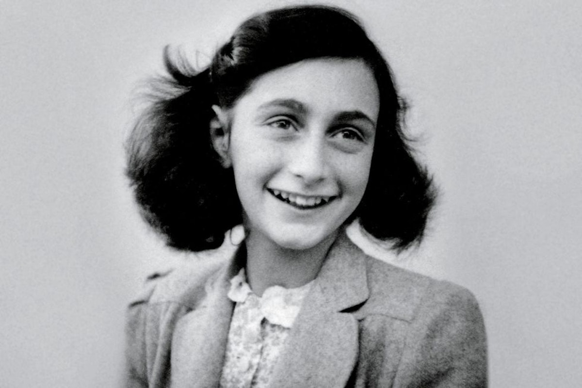 a biography and life work of anne frank a german writer The diary is famous even to this day and was the inspiration for the broadway play the diary of anne frank in displaced german jews) in 1941, however, anne's with a telegram that said that anne's sister margot was to report to the train station because she was needed at a work.