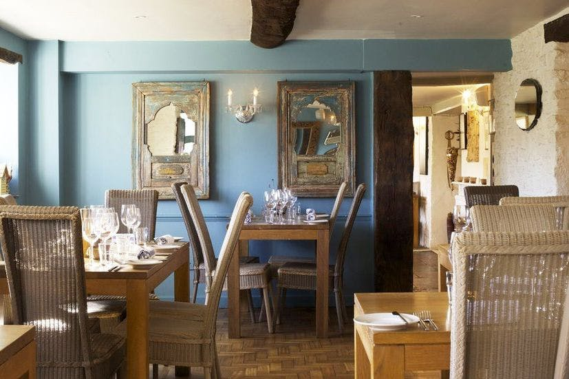 top 30 country pubs with rooms stylist
