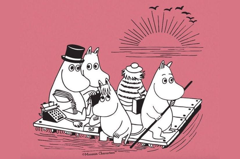 The most profound Moomins quotes for all moments in life | Stylist
