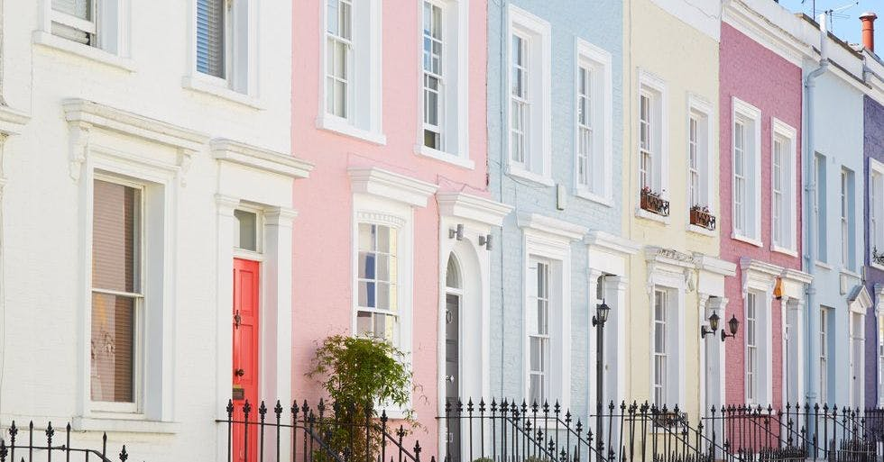 How Spending 40 On Your House Could Increase Its Value By