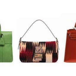 3cb0fc023b8d4c Most Iconic It Bags Of All Time: A History of Handbags
