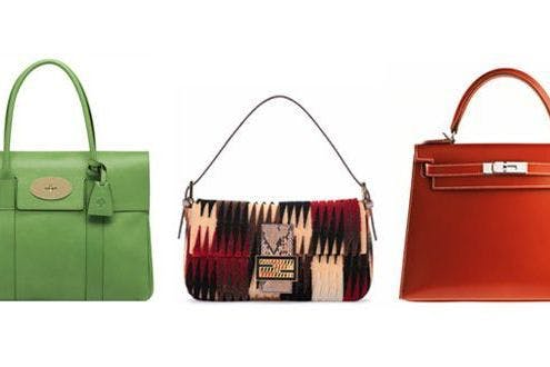 06ff00e3672143 Most Iconic It Bags Of All Time: A History of Handbags