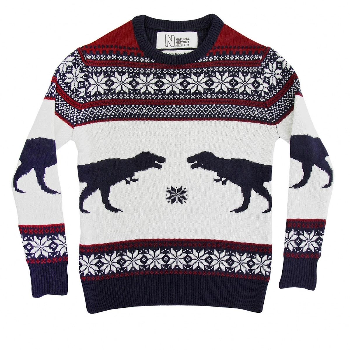 Bah Humbug Sweater