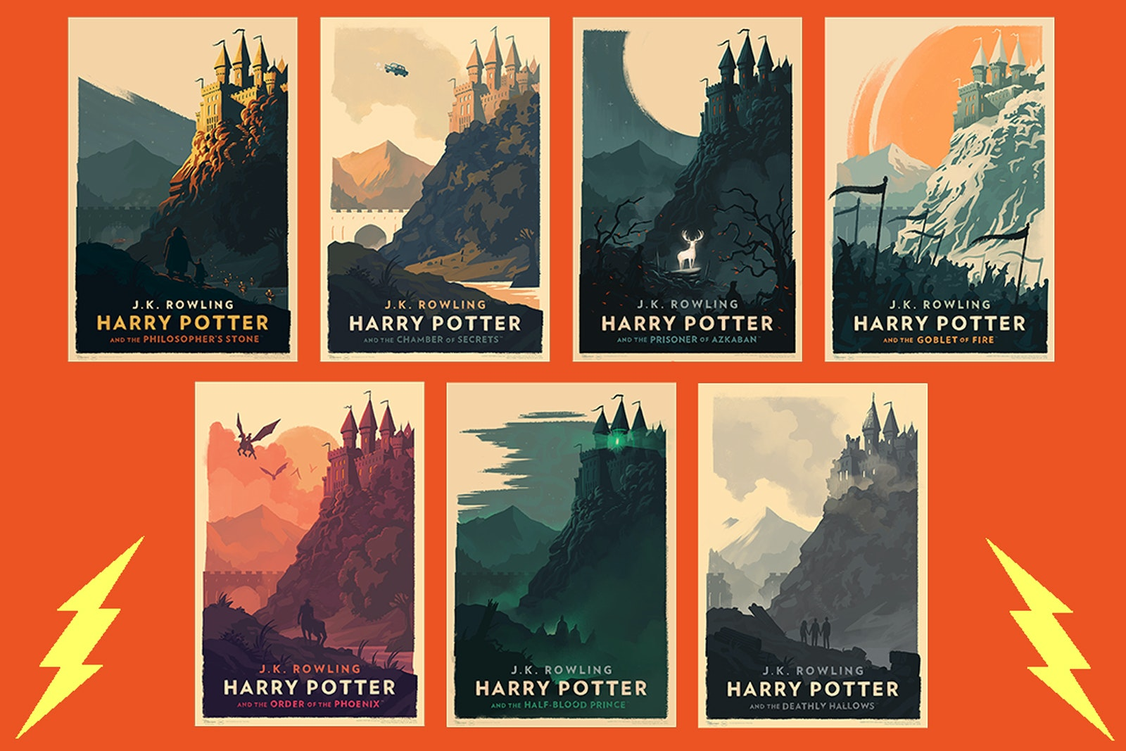 Harry Potter Ebook For