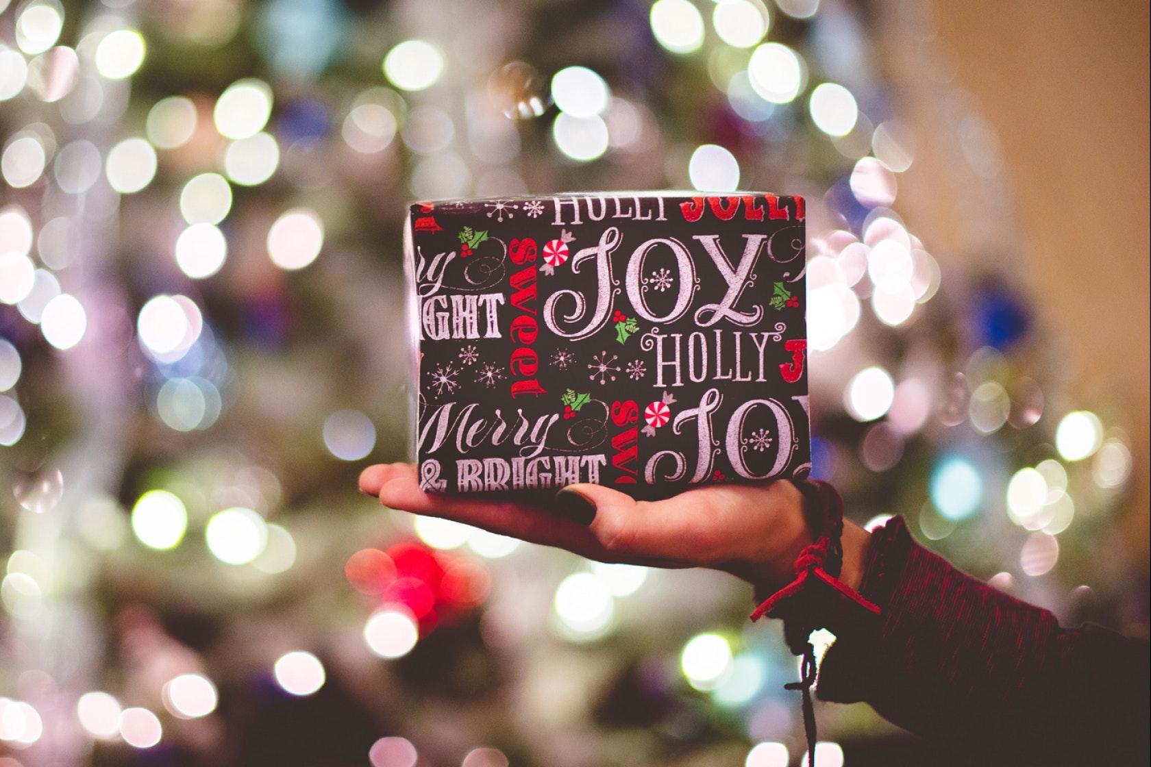 Christmas gift guide 2019 tech