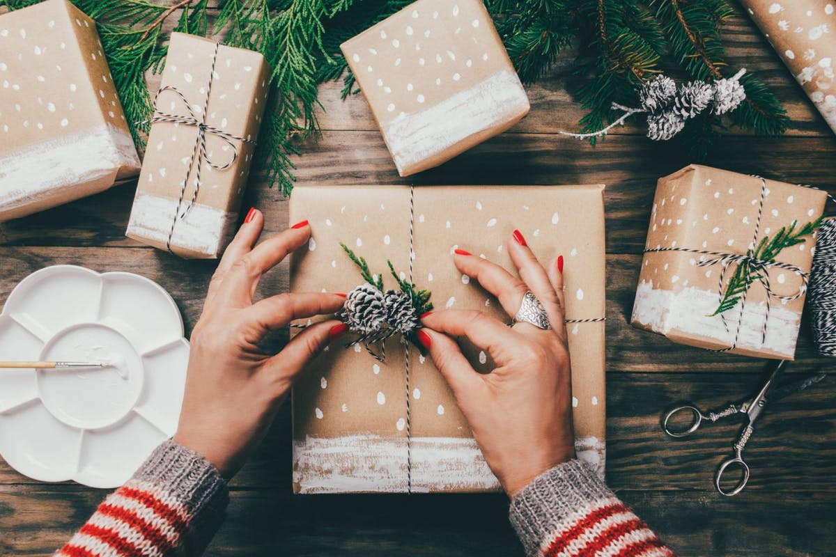 How to Give Stock as a Gift (And Why Tax Pros Like The Idea) - NerdWallet