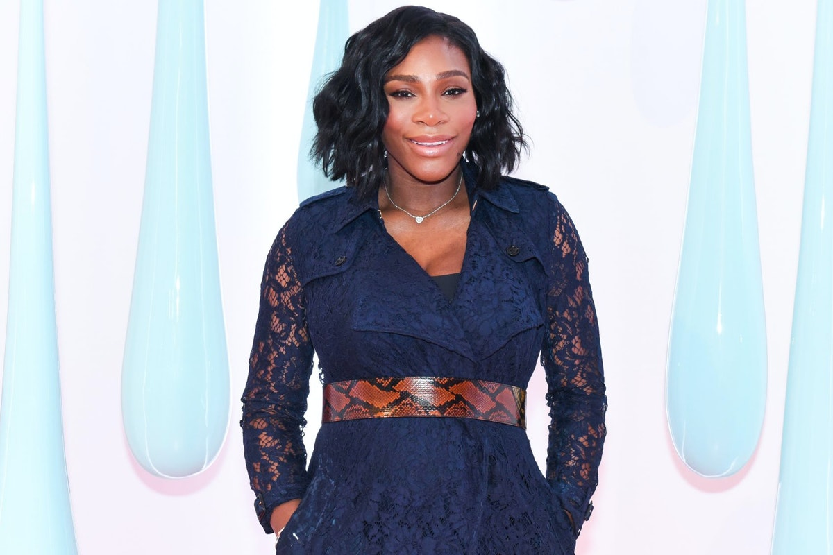 Serena Williams explains why her dad didn't walk her down the aisle