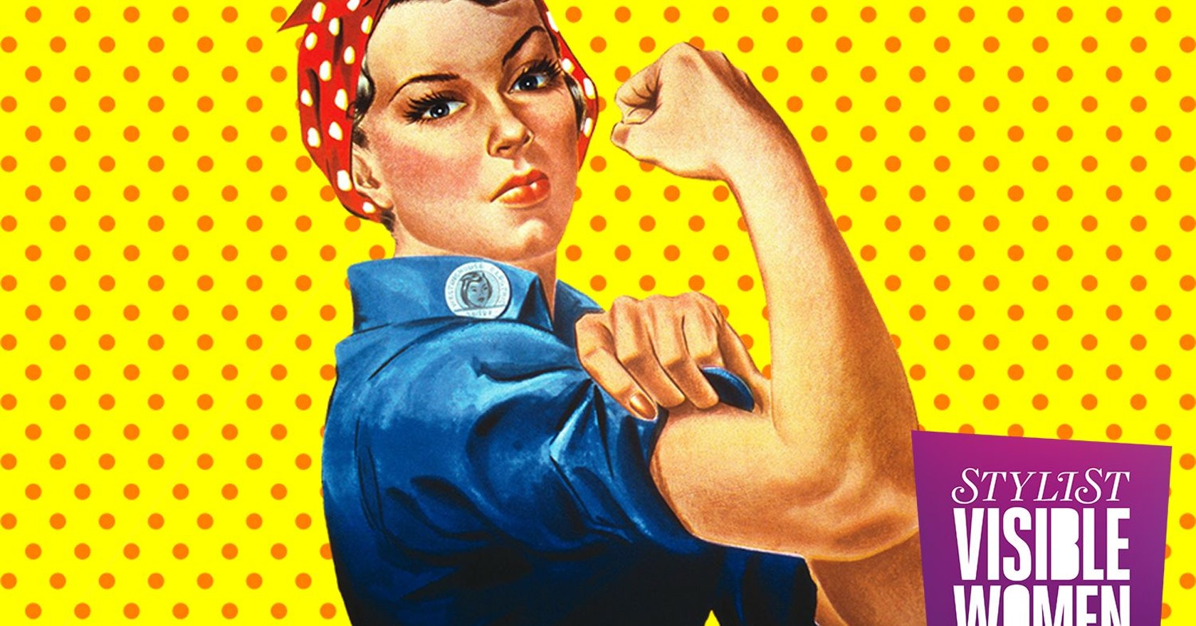 Woman who inspired famous Rosie the Riveter poster dies aged 96