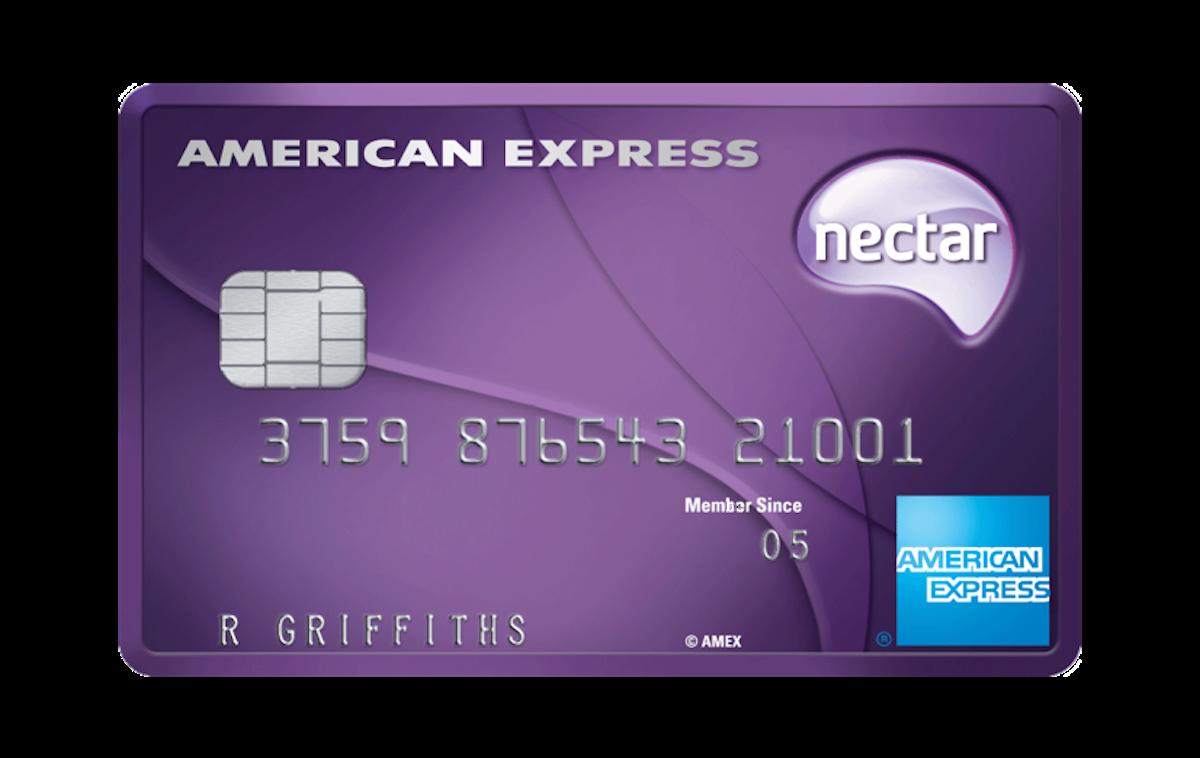 American Express Nectar Card