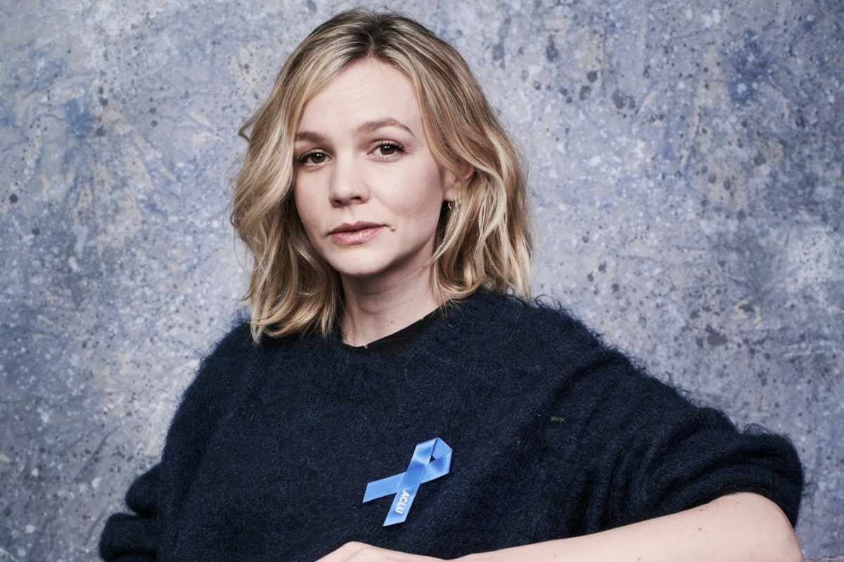 Best Nine 2017 Instagram App >> The inspiring way Collateral writers responded to Carey Mulligan's pregnancy | Stylist