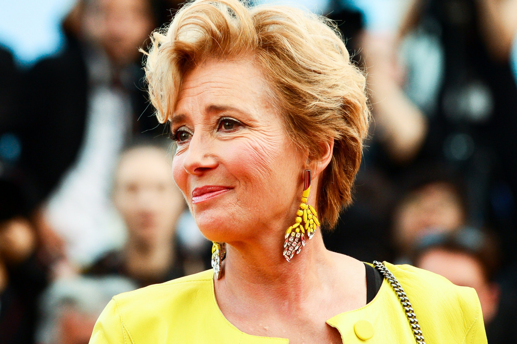 Emma Thompson reveals her real-life heartbreak inspired that emotional Love Actually' scene