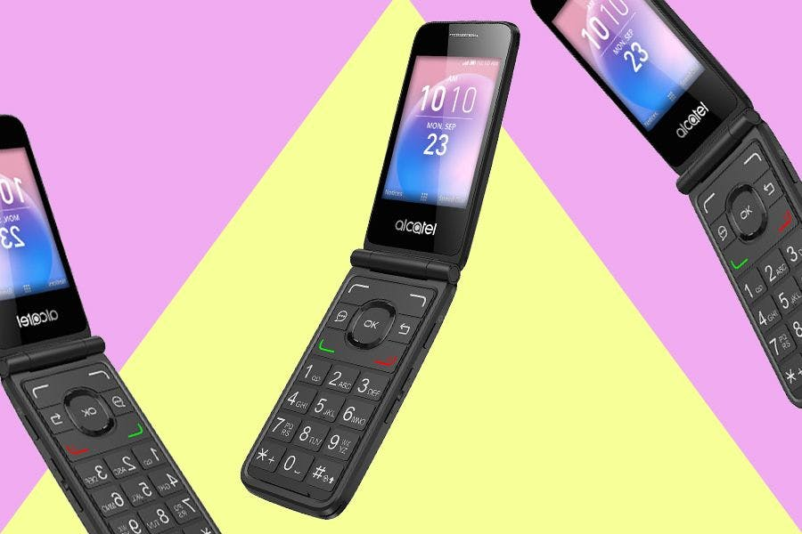 How 90s technology is making an incredible comeback