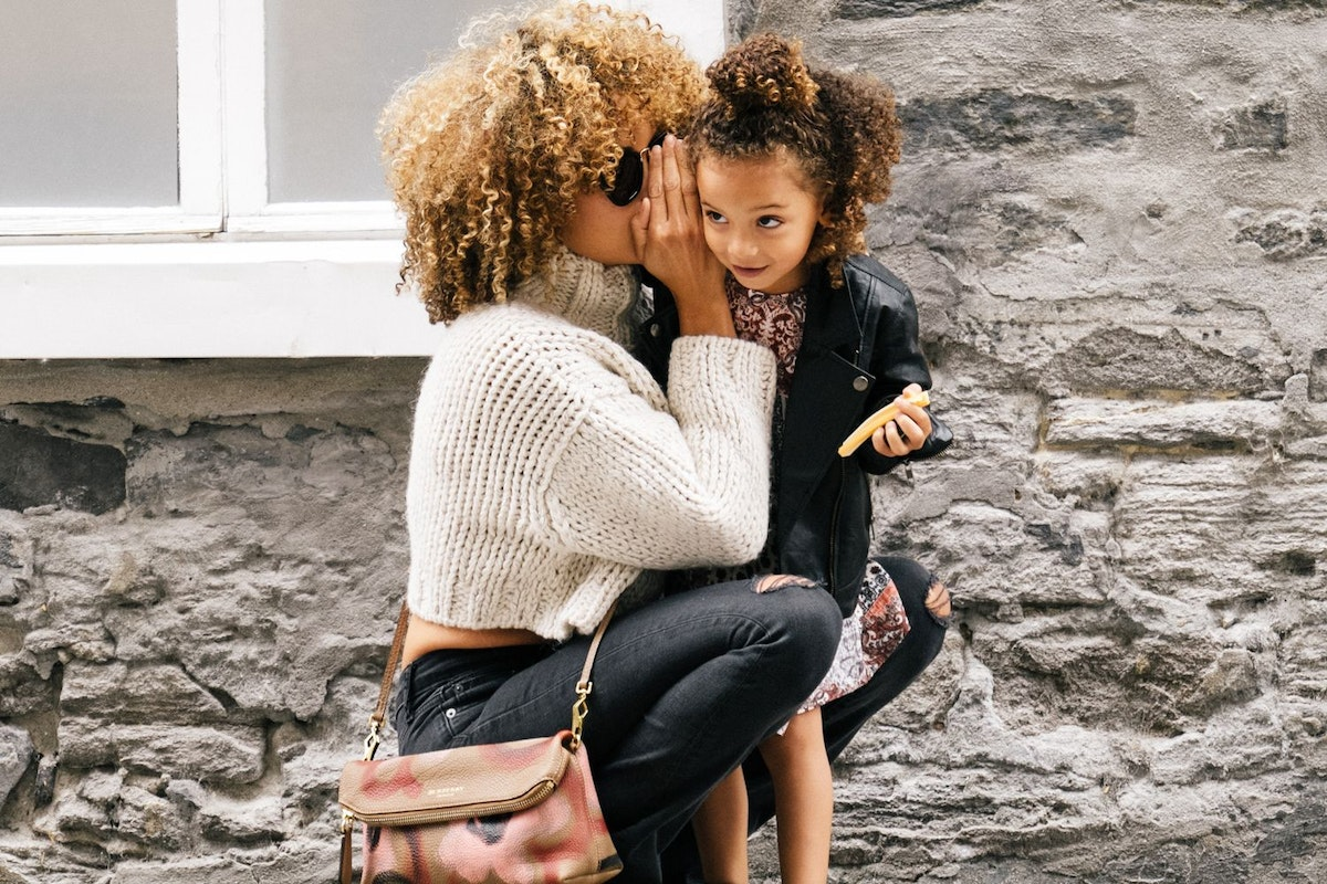 mother daughter relationships in literature Mothers can't live with them, can't be born without them why are stories of  mothers and daughters such a potent literary device.