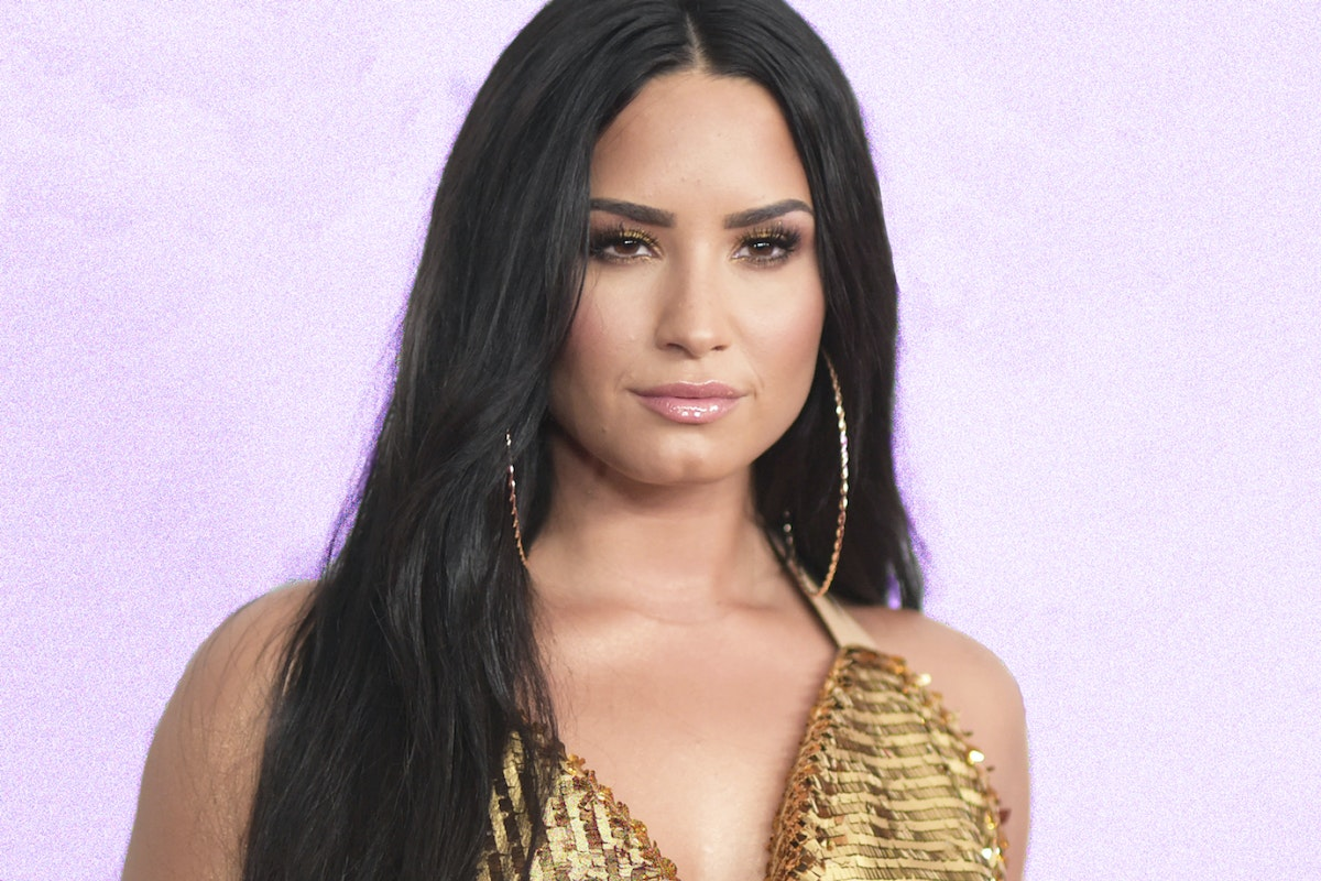 Bob Hairstyle Inspiration Stars From Demi Lovato To Mila Kunis Rock Our Favourite Short Haircut