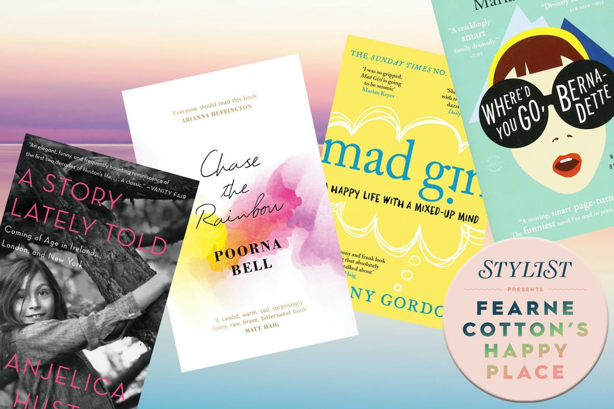 Fearne cotton wants you to read these 10 brilliant books stylist fearne cotton wants you to read these 10 brilliant books solutioingenieria Choice Image