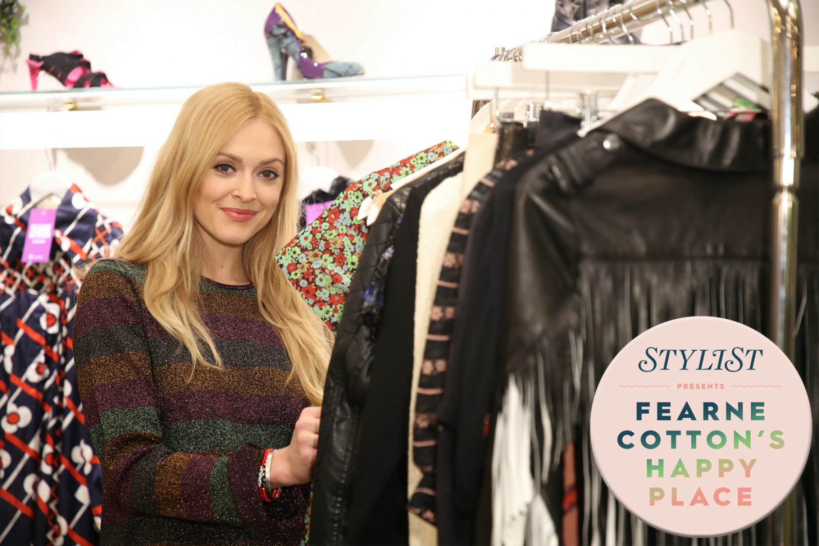 Fearne Cotton: 6 Must-Obey Style Rules She Wants You To Know