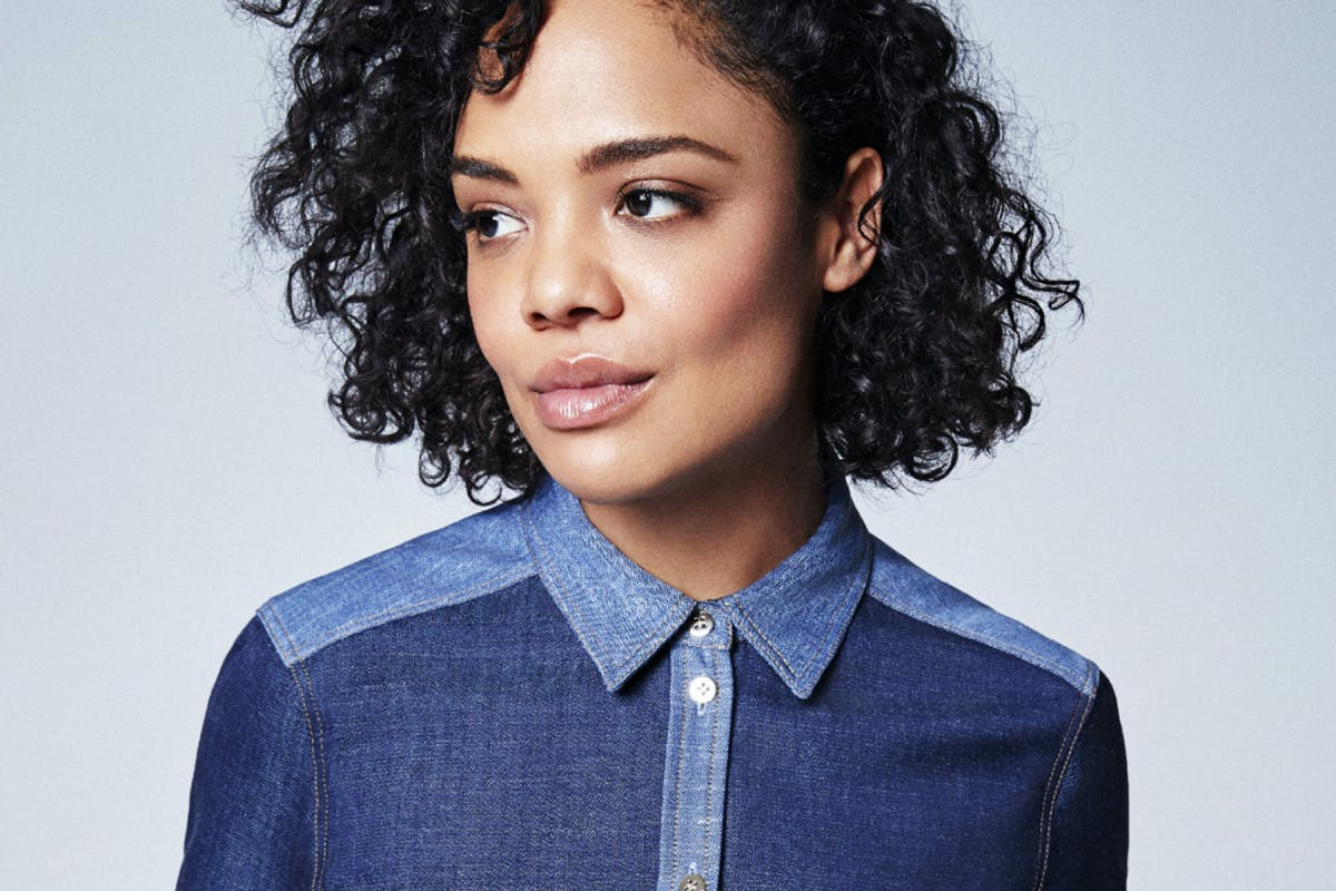 Tessa Thompson On Inclusion Times Up And Why We Need An All Female Superhero Film