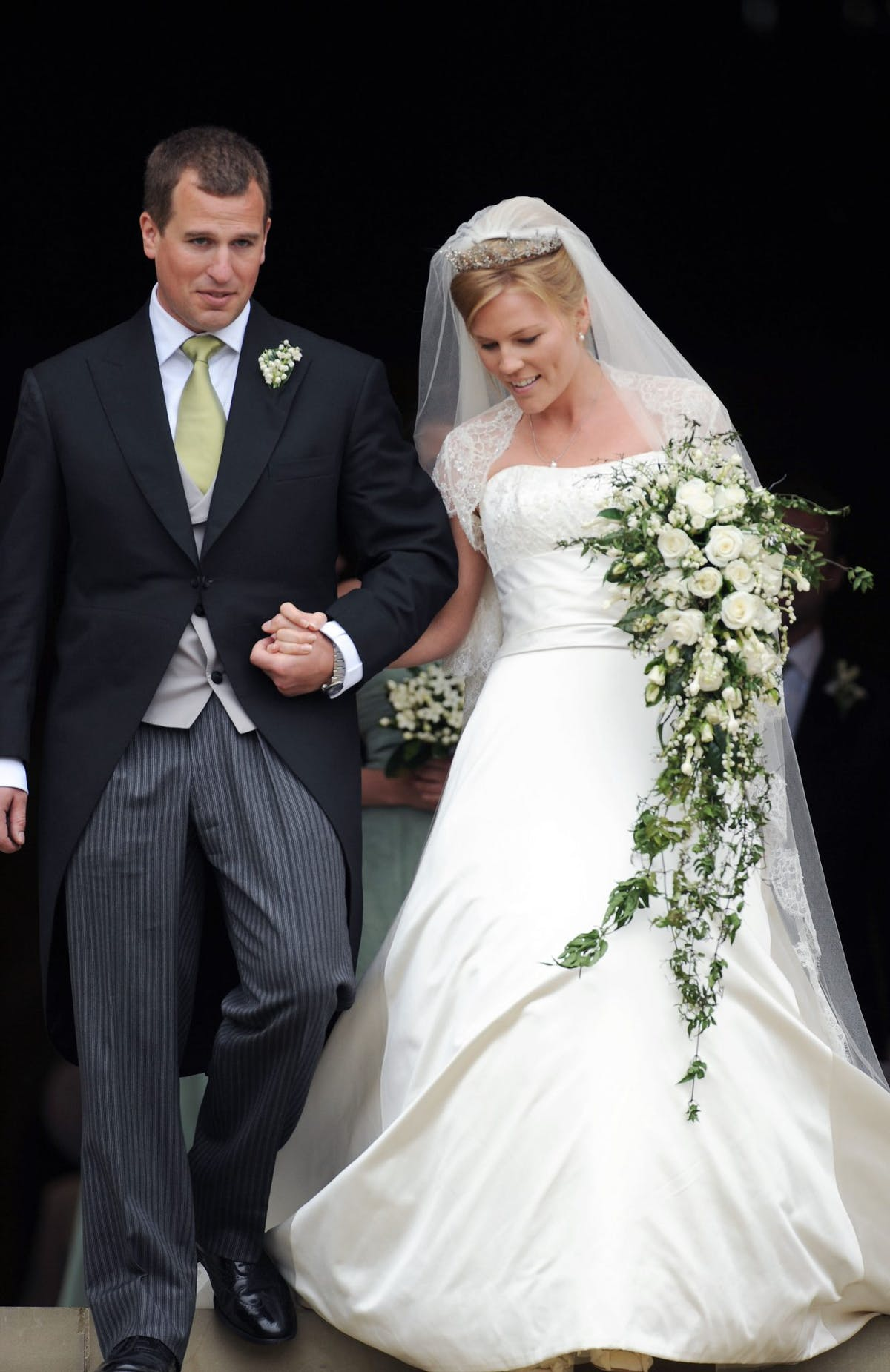 Royal wedding dresses | Stylist