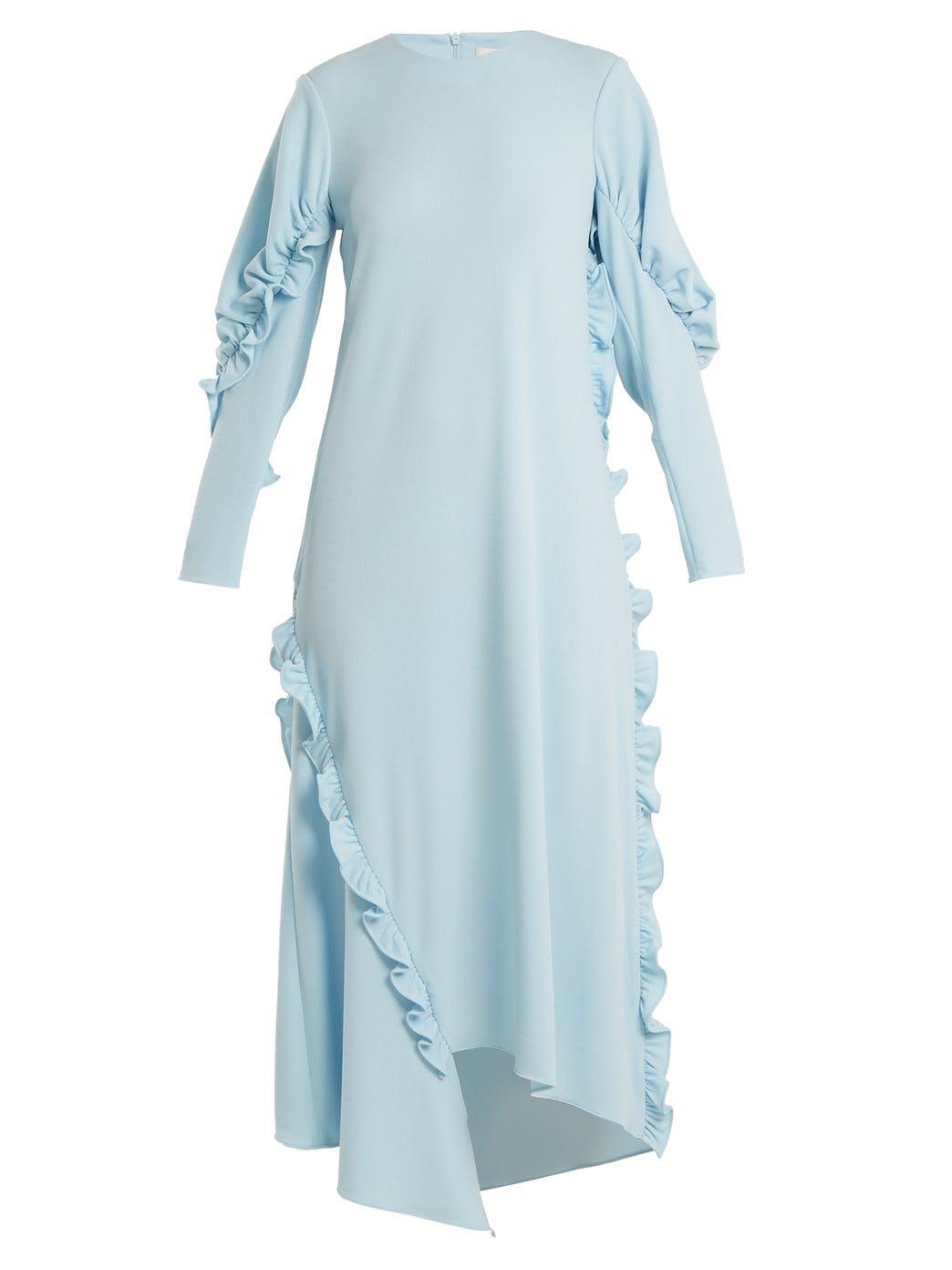 Stunning Dresses For Wedding Guest Summer Uk Gallery - Wedding Ideas ...