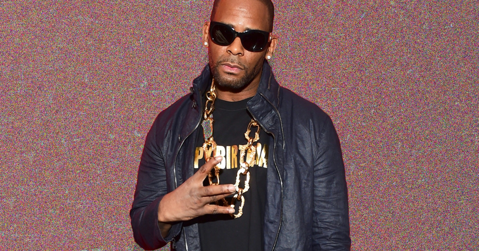 R Kelly Hair Style: Why We Need To Talk About R Kelly's Immunity To The #MeToo