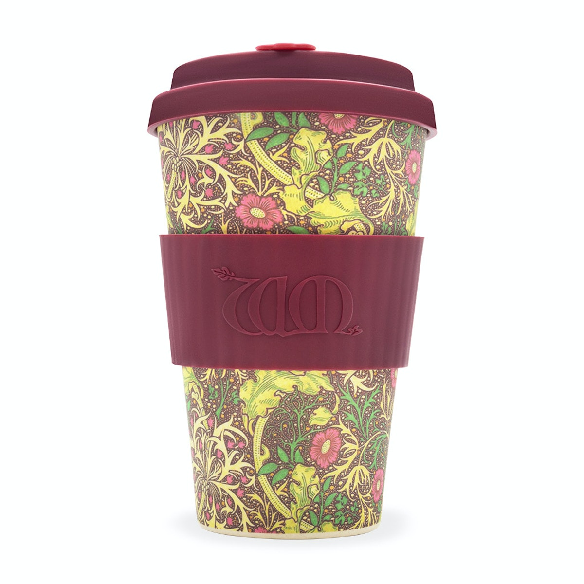 Best reusable coffee cups | Stylist C Cup Example