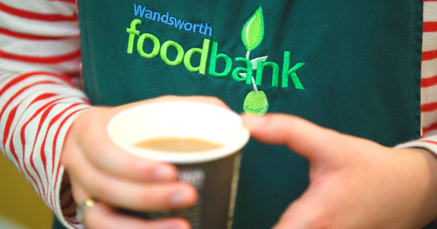 Food banks gave out more supplies than ever last year for Charity motors near me