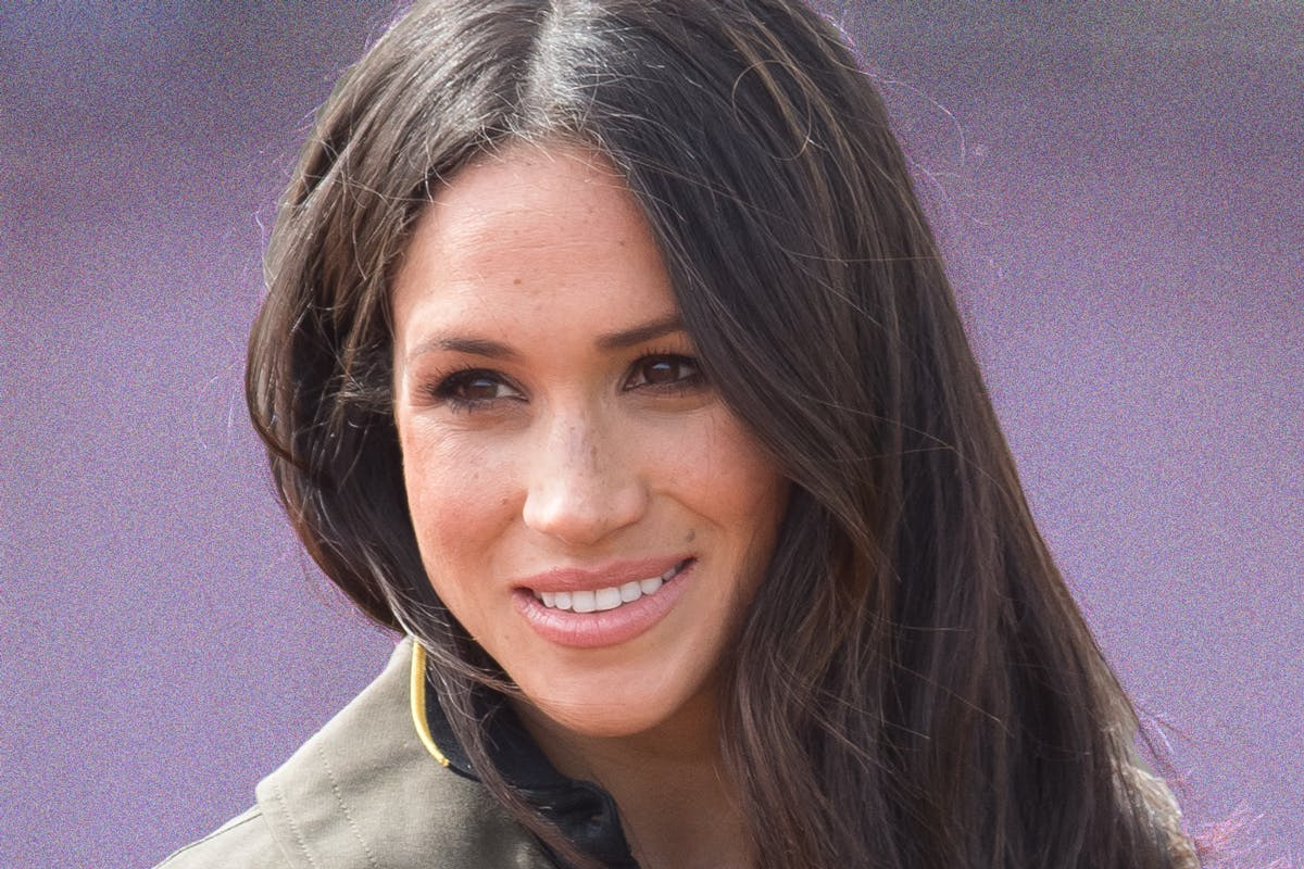 "b6578772bd2 Meghan Markle s £115 trainers have just been named the ""World s Hottest  Shoes"""